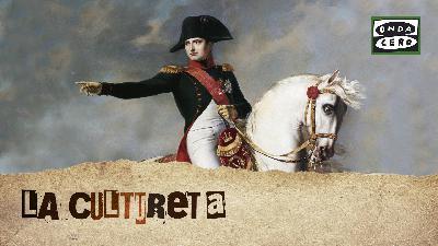 La Cultureta Gran Reserva: Vanguardia, propaganda y nación en Napoleón Bonaparte