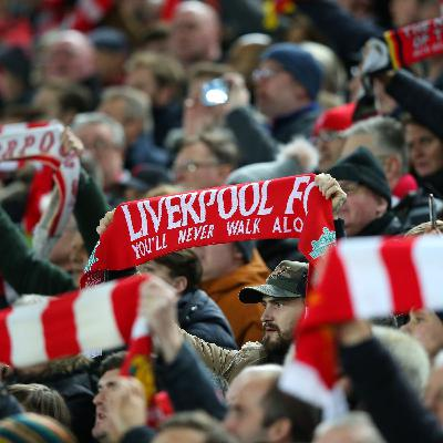 The LFC Family - The People Behind the Blood Red Podcast: Ian Doyle