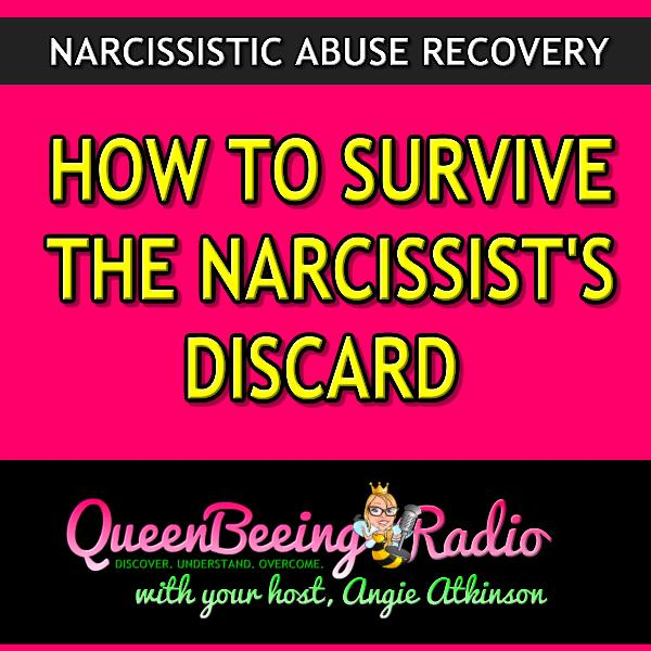 Narcissistic Abuse Recovery: Discard and Divorce