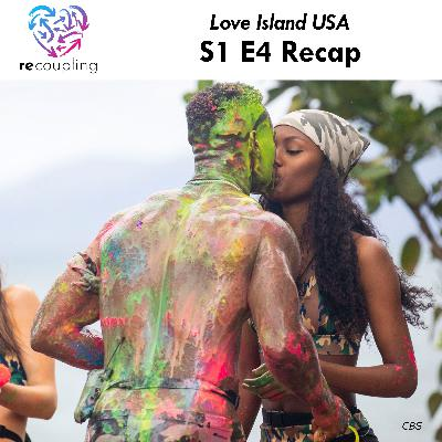 'Love Island' S1 E4 Recap
