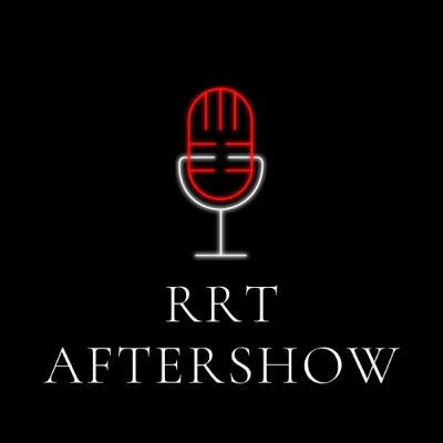 """The Aftershow: """"Starshear Rim"""""""
