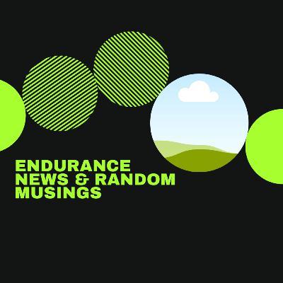 December 1, 2020   Endurance News Daily