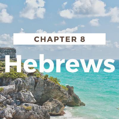 Hebrew - Chapter 8
