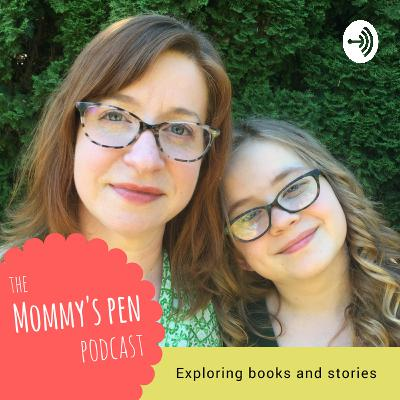 Season 8, Episode 3: Award Winning Author Julie Sternberg
