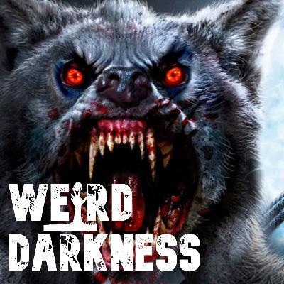 """""""A SUMMER OF WEREWOLVES"""" #WeirdDarkness"""
