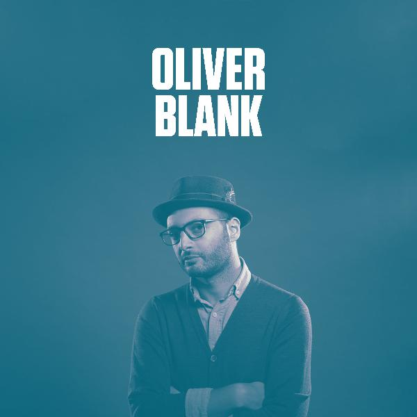 The Fantastic Story of Oliver Blank