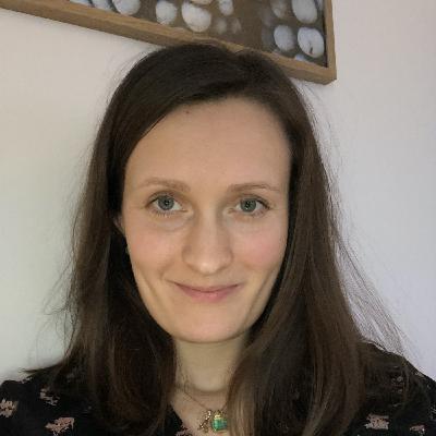 32: Spis dig gladere med humørmad - Med kostpsykolog Anne Mette Ravnmark