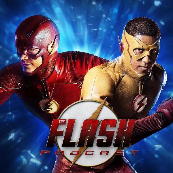 """The Flash Podcast Season 4 – Episode 23: """"We Are The Flash"""""""