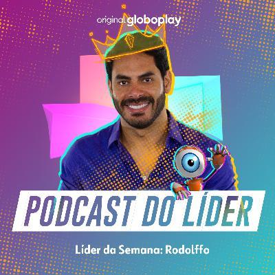 BBB Tá On: o Podcast do Líder Rodolffo
