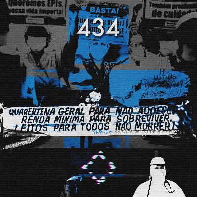 AntiCast 434 – Defendam o SUS (com Alexandre Padilha)