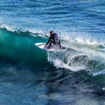 Surf Media Outlets & the Best Surf Workouts