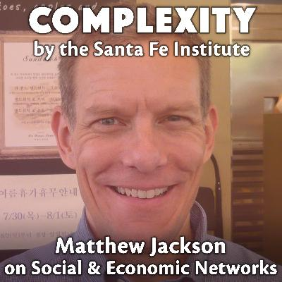 Matthew Jackson on Social & Economic Networks