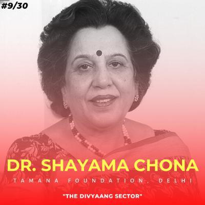Soulful स्कूल | Session 9 | Dr. Shayama Chona - Tamana Foundation, Delhi