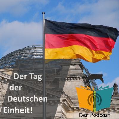Der Tag der Deutschen Einheit - IstDasFakt?! Wissen