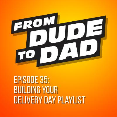 Building Your Delivery Day Playlist