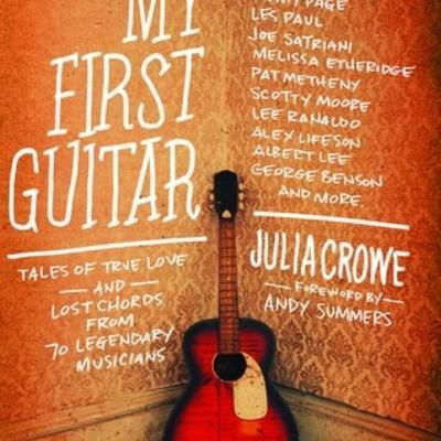 Episode 242: My First Guitar
