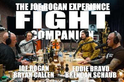 Fight Companion - January 9, 2020