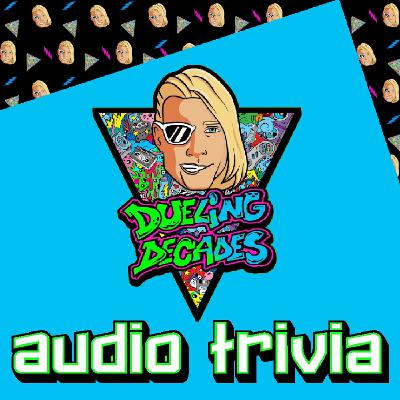 Audio Trivia - Season 2 - Question 3