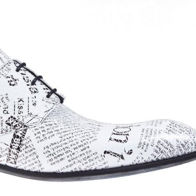 Ingmar Heytze: Hugo's Schoenen