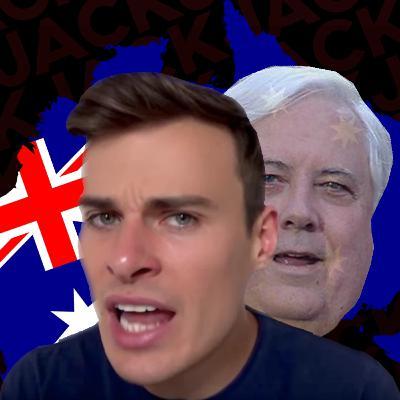187: Australian Dangers with FriendlyJordies