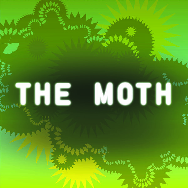 The Moth Radio Hour: Sailing On An Alien Sea