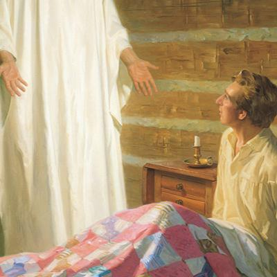 """Come Follow Me D&C Podcast 3, """"The Hearts of Their Children Shall Turn..."""" -- JSH 1: 27-65"""