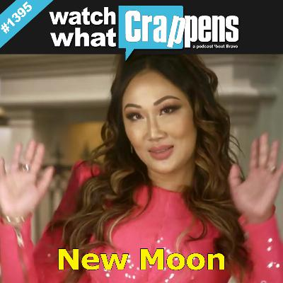 RHOD: A New Moon
