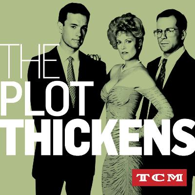 The Plot Thickens Returns This Summer