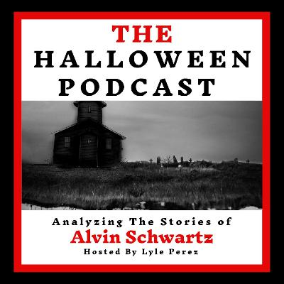 Episode 51 - The Little Black Dog (Scary Stories)