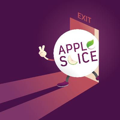 The Last Byte - Farewell Apple Slice