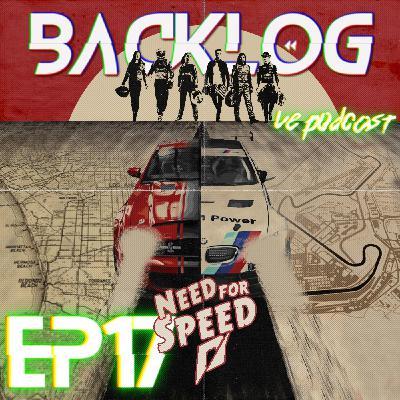 Backlog Episode 17 - Vroum Vroum Vol 3 - L'itinéraire Bis par Need for Speed