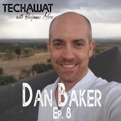 Dan Baker: Facilitating Peace Corps Journeys