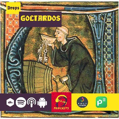 Medievalíssimo Drops: Goliardos