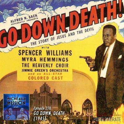 Go Down, Death (1945)