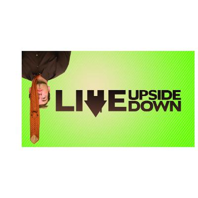 Living-Upside-Down-4-Don't-Let-Anger-Win