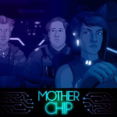 MotherChip #247 - Neo Cab e ficções interativas
