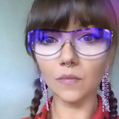 Fashion Digitalization Expert Karinna Nobbs - Why You'll Be Wearing Digital Fashion in 2021