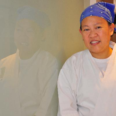 Episode 48: Going Solo with chef Anita Lo