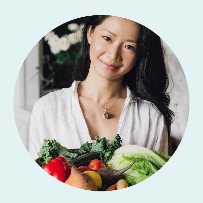 Ep. 56: Everyday Detox and Non-Toxic Living With Dr. Vivian Chen