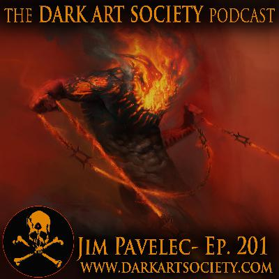 Jim Pavelec- Ep. 201