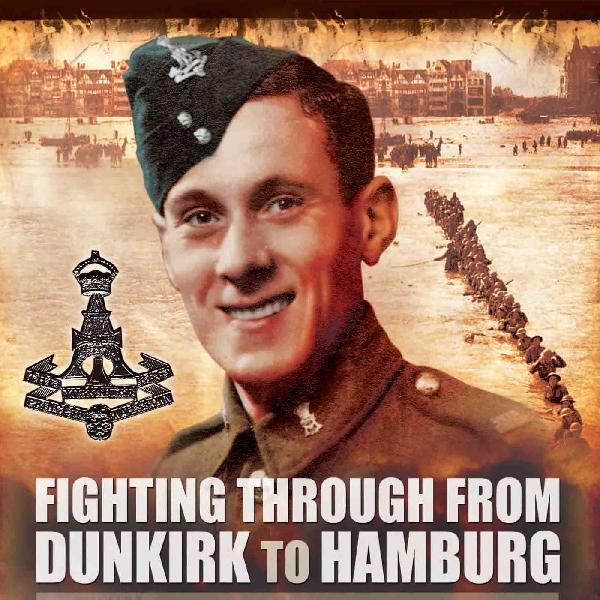 9  Dunkirk Diaries of Major Leslie Petch OBE WWII