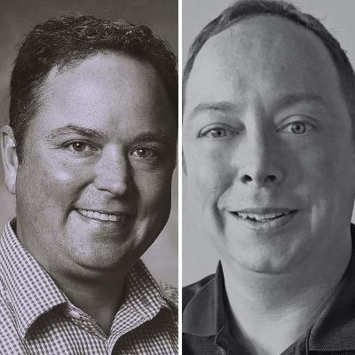 Insurance Agencies in Pharmacies | Ben and Matt Coakley, Waypoint Rx