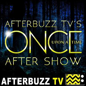 Once Upon A Time S:7 | The Guardian E:18 | AfterBuzz TV AfterShow