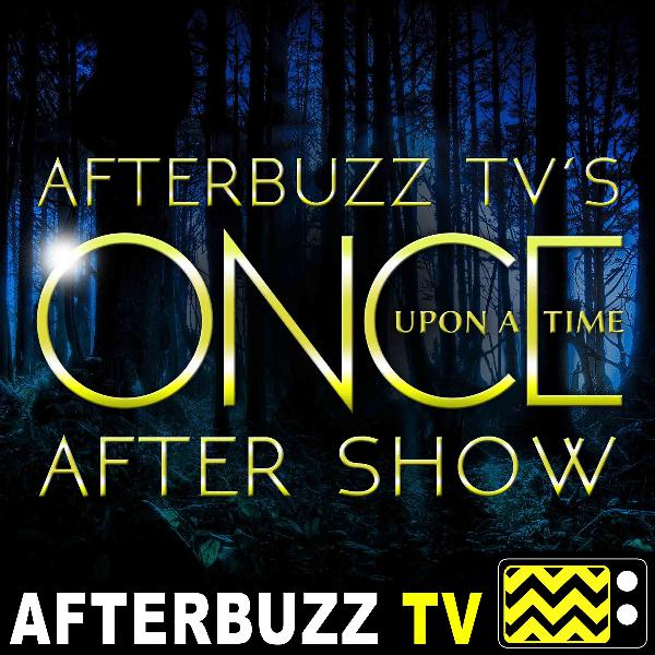 Once Upon A Time S:7   The Guardian E:18   AfterBuzz TV AfterShow