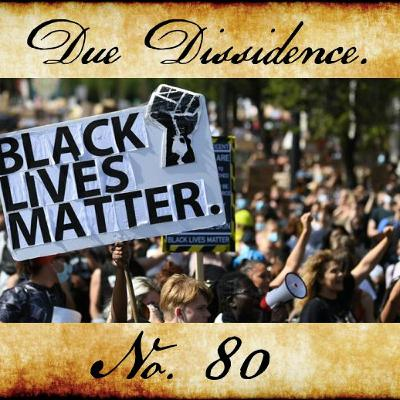 80. w/Dana Bol & Margarite Pastor - When Counter-Protesters Attacked a Black Lives Matter March