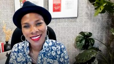 How to be a professional troublemaker | Luvvie Ajayi Jones