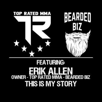 This Is My Story - Erik Allen
