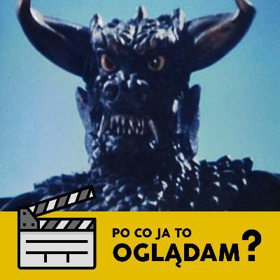 Pulgasari (1985), czyli Godzilla z Korei Północej, zrodzona z ryżu, krwi i buntu poddanych! | Po Co Ja To Oglądam? #20