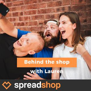 👑The Safest Weirdest Question. Behind The Shop with Lauren