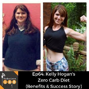Kelly Hogan's Zero Carb Diet (Benefits & Success Story)